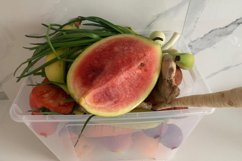 Połowa dostawców warzyw i owoców do Kauflandu w Polsce to MŚP