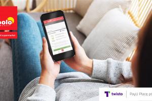 Polomarket wprowadza odroczone płatności za zakupy od Twisto