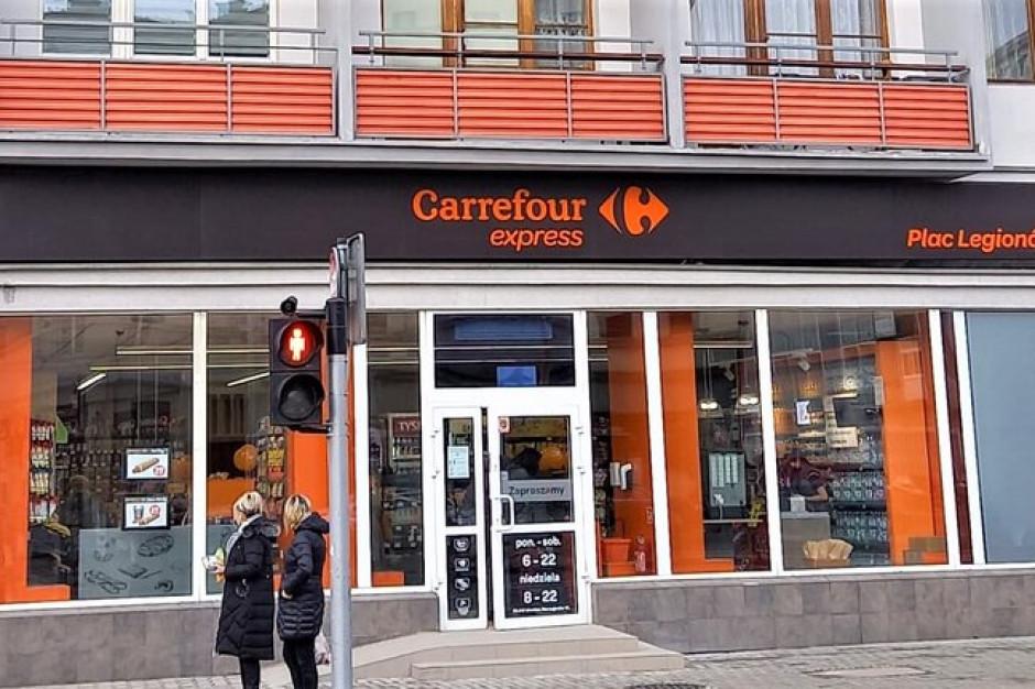 Carrefour ułatwi klientom właściwą segregację odpadów