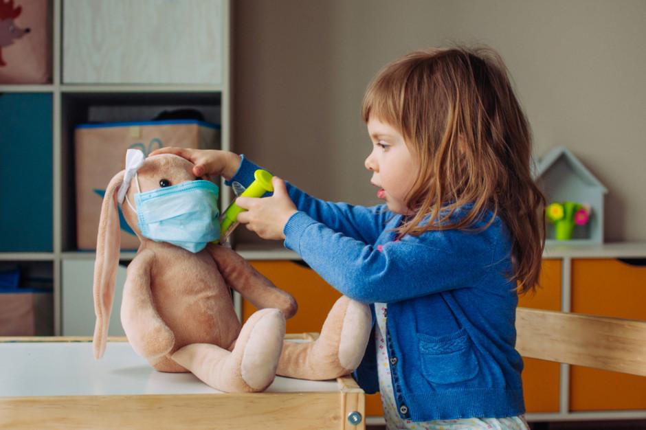 PIH: Dzieci handlowców w lockdownie powinny móc korzystać z przedszkoli i żłobków