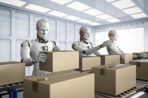 Firmy stawiają na automatyzację, a nie na zatrudnianie