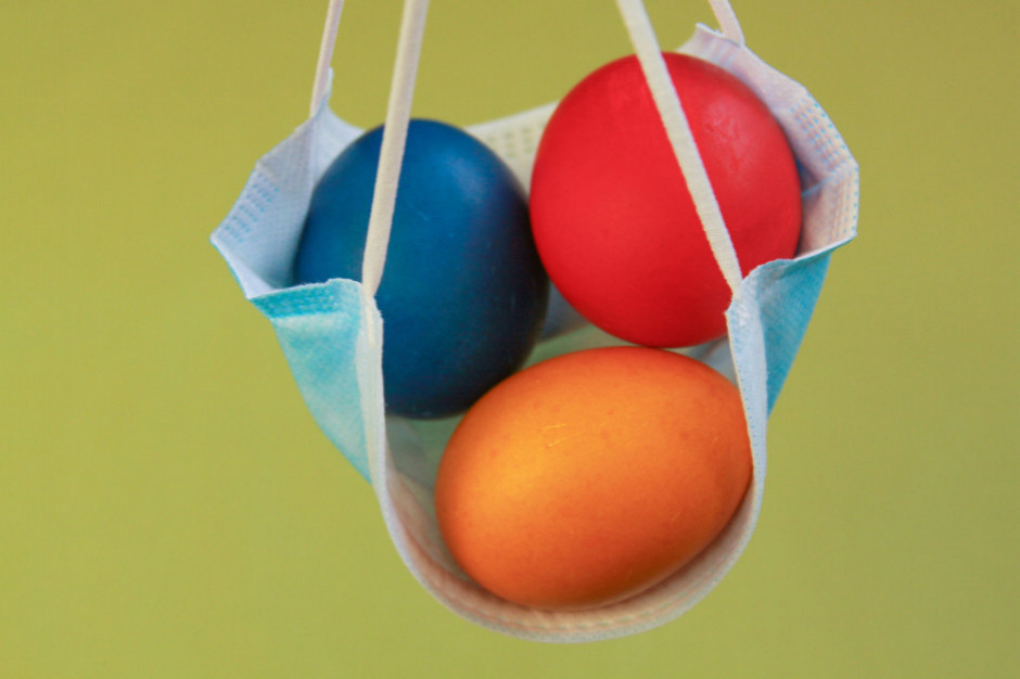 60 proc. badanych Europejczyków zakupy na Wielkanoc zrobi przez Internet