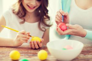 Wielkanoc 2021: Tradycje wygrywają z poczuciem zagrożenia
