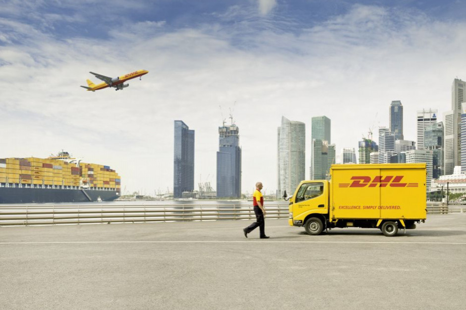 DHL: Po wzrostach e-commerce B2C czeka nas boom na rynku e-handlu B2B
