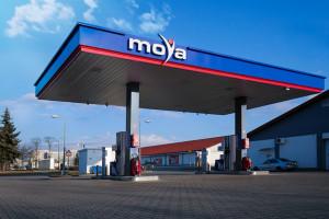 Anwim zakończył rebranding MOYA express. Przy wybranych punktach pojawią się sklepy