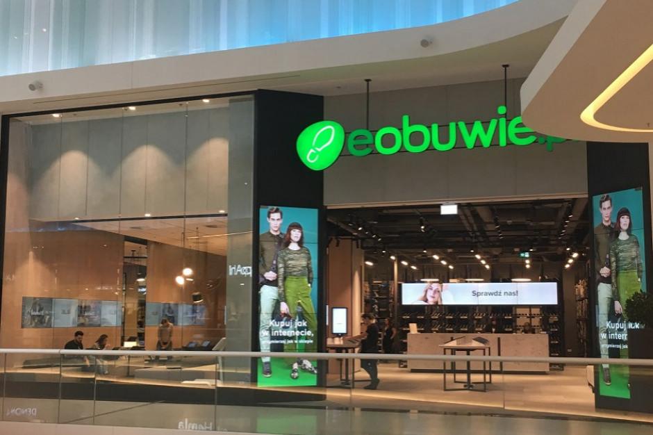 Solorz i Brzoska zainwestowali w eobuwie. E-commerce to głęboka zmiana cywilizacyjna