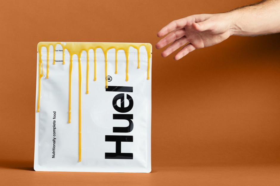 Marka Huel wprowadza smak karmelowy