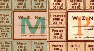 40 lat temu weszła w życie decyzja o sprzedaży mięsa na kartki