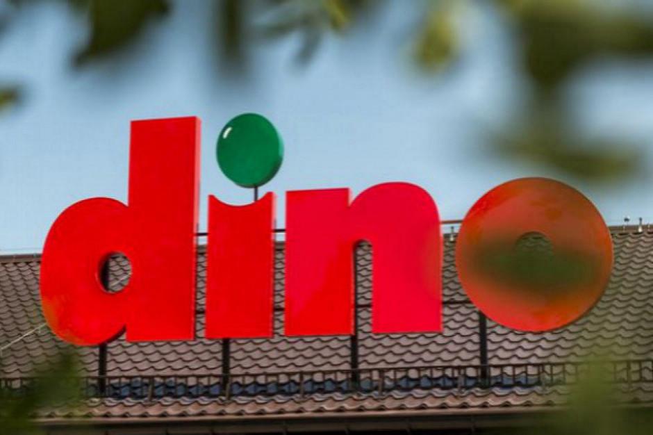Dino przyspiesza rozwój sieci. W I kw. otworzyło 59 nowych sklepów