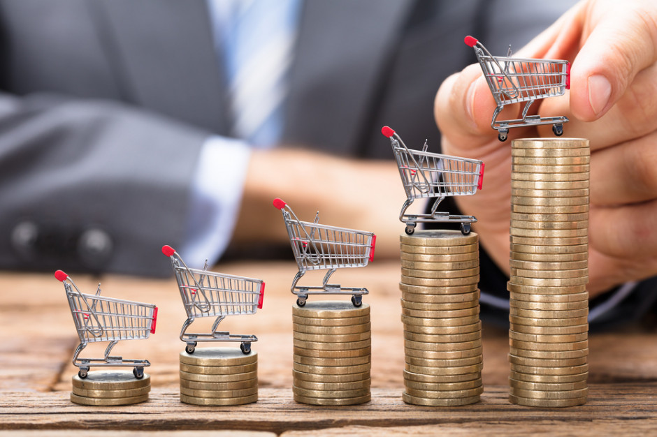 W styczniu handel dołożył do budżetu państwa ponad 197 mln zł