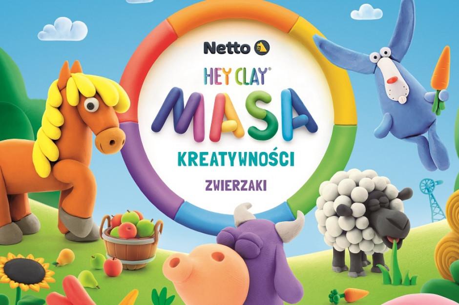 Nowa kampania lojalnościowa sieci Netto
