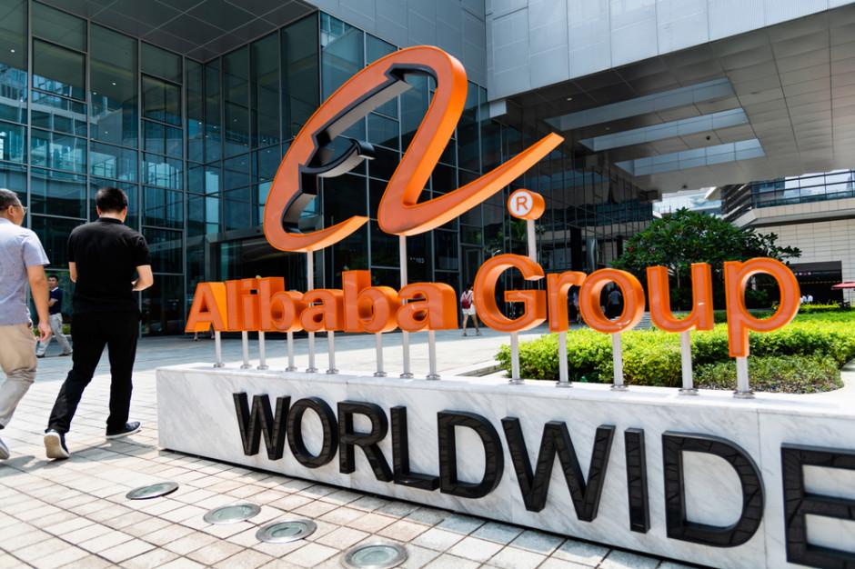 Alibaba ma zapłacić 2,8 mld dolarów za naruszenie zasad konkurencji