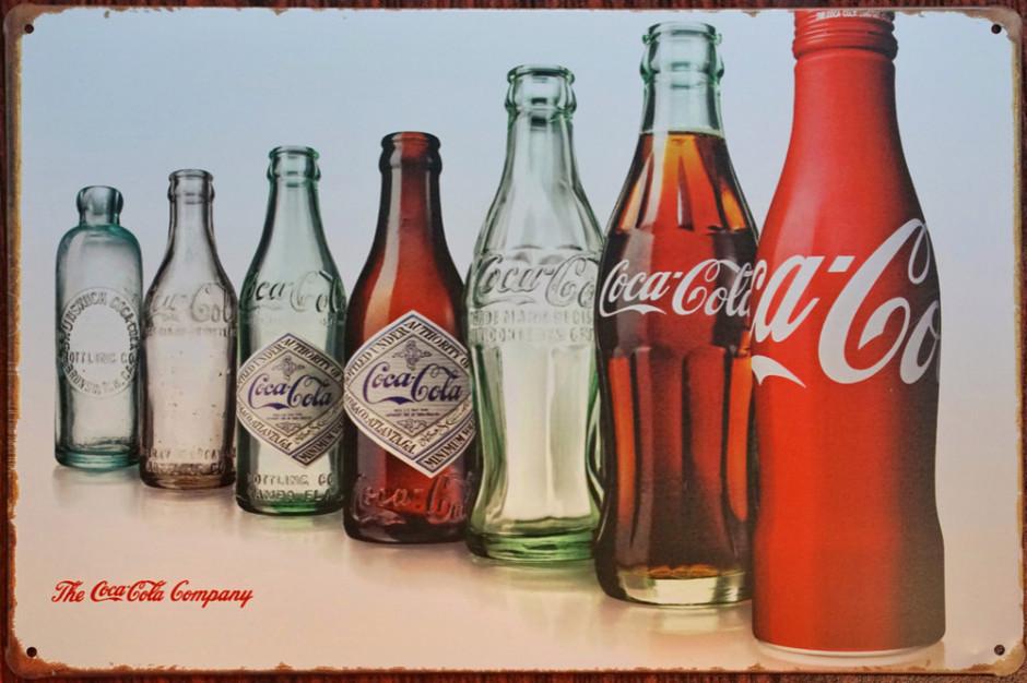 Rewolucja w Coca-Coli