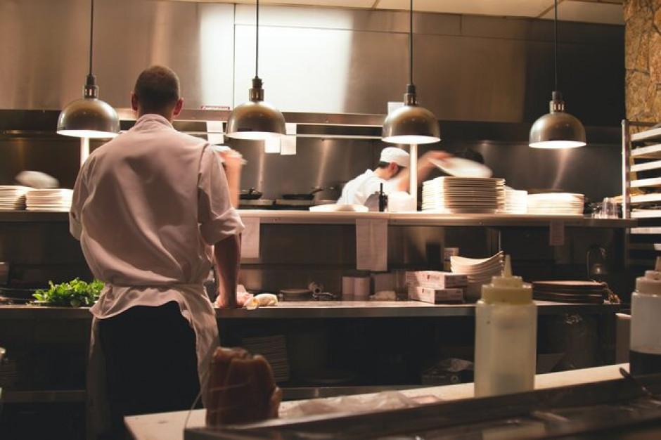 Handel zasilają byli pracownicy gastronomii