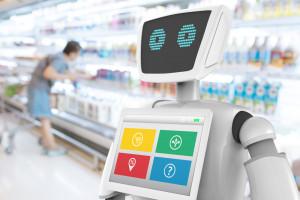 Handel detaliczny przyspiesza z automatyzacją