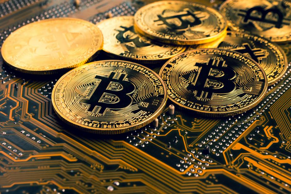 Bitcoin na równi z tradycyjnym pieniądzem? To już się dzieje
