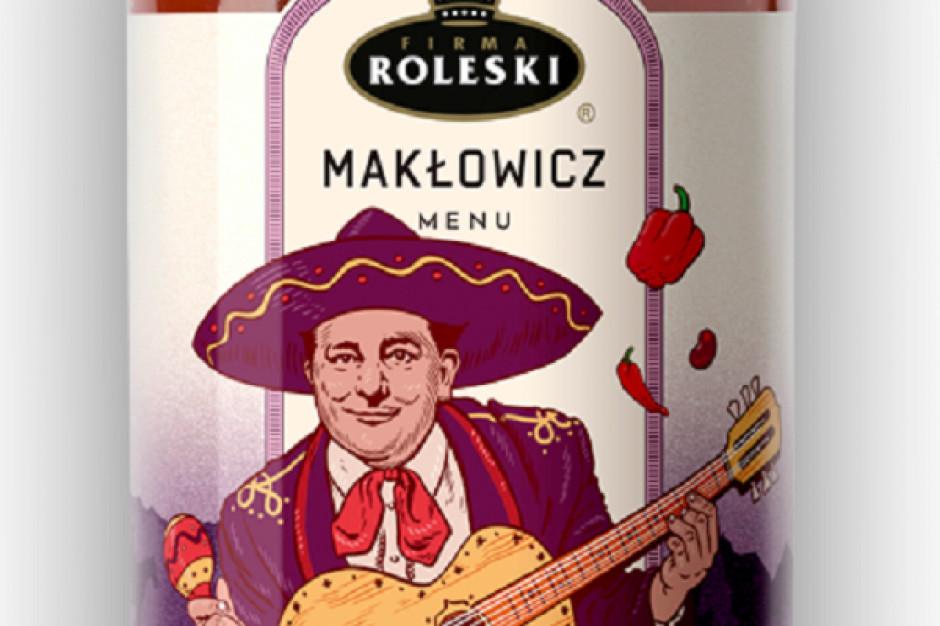 Sosy Robert Makłowicz Menu wchodzą do oferty Lidla