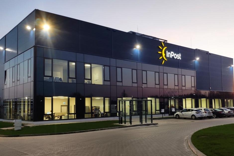 Jeszcze w tym roku pojawi się kilkanaście nowych hubów logistycznych InPostu