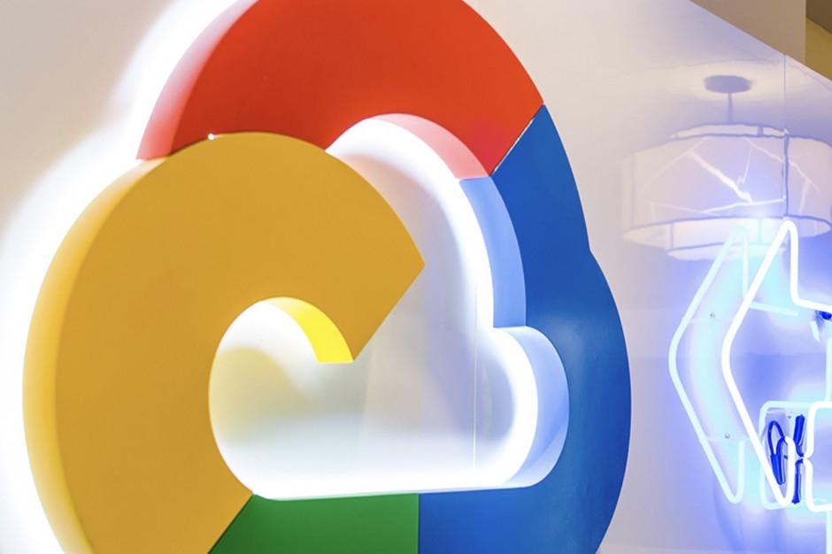 Główne europejskie centrum technologii chmurowych Google jest w Polsce!