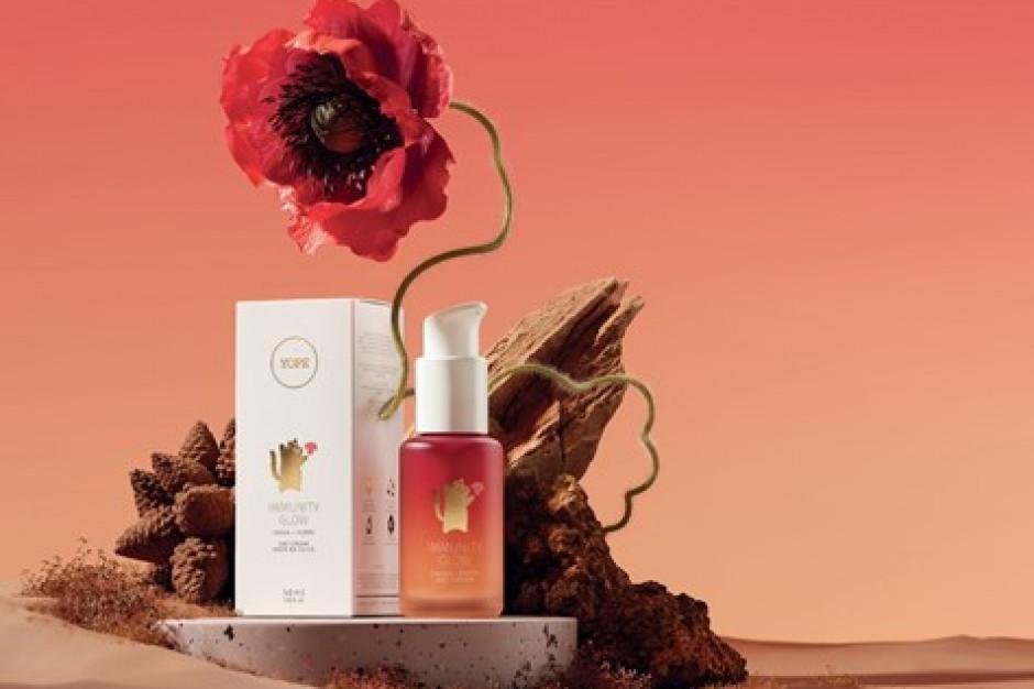 Marka YOPE wprowadza nową serię kosmetyków