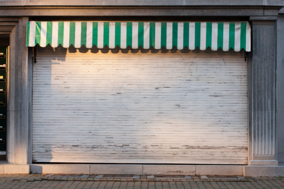ZPPHiU: Restrykcje popychają sklepy do ruchów niekonwencjonalnych