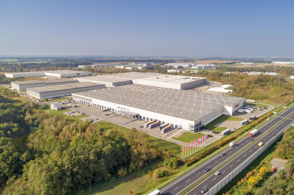 VOX obsłuży dziesięć europejskich rynków i Polskę z SEGRO Logistics Park Poznań