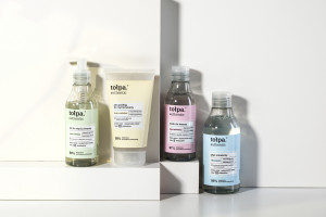 tołpa authentic - linia kosmetyków z prostym składem