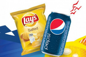 PepsiCo płynie na cowidowej fali