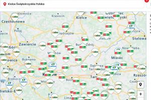 Rośnie konkurent InPostu. Poczta Polska zwiększyła sieć punktów odbioru do 14 tys.