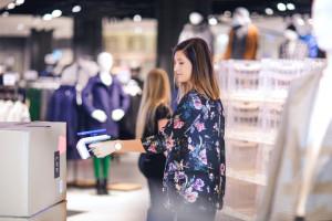 RFID zmienia sklepy LPP w minimagazyny
