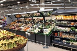 Intermarche stawia na produkty fit i świeże
