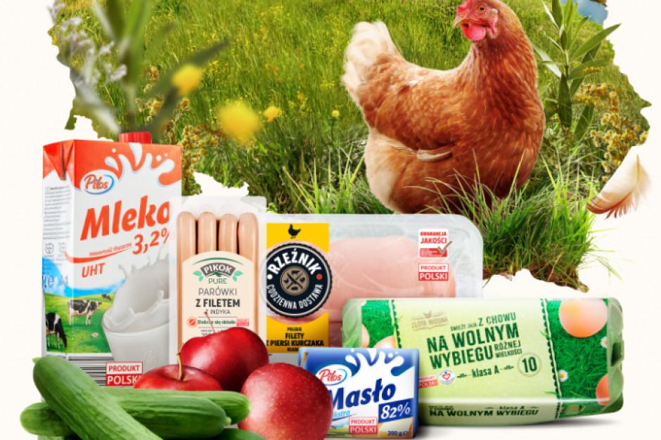 W ciągu roku Lidl zwiększył eksport polskich produktów z 3,1 do 3,6 mld zł