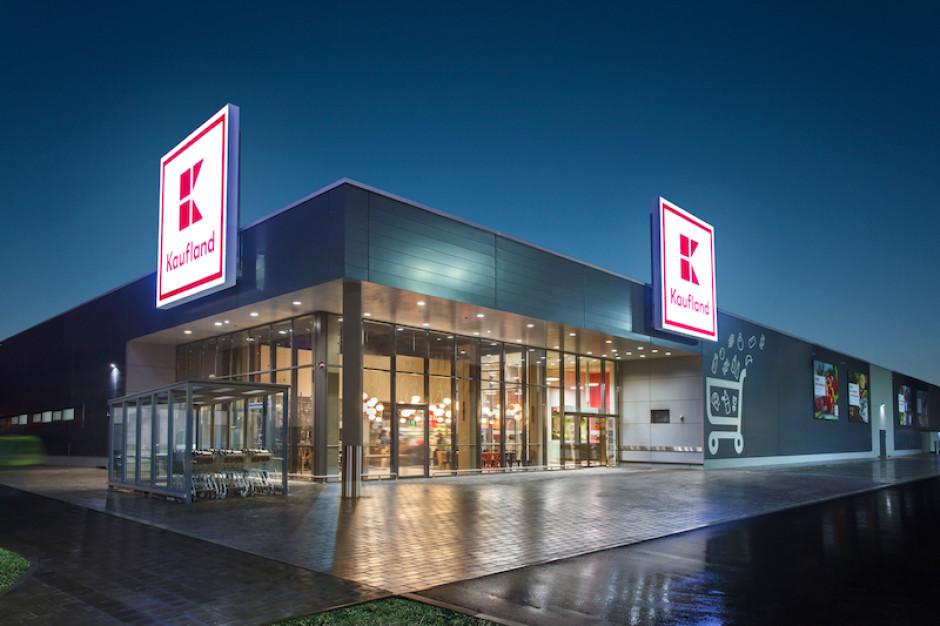 227. sklep sieci Kaufland w Polsce rusza w lokalizacji po Tesco