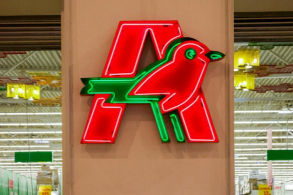 Klienci Auchan mogą zdalnie rozłożyć płatności za zakupy na raty