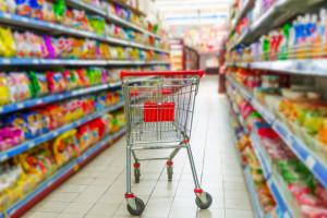 PIE: w kwietniu wzrost sprzedaży detalicznej powyżej 20 proc.
