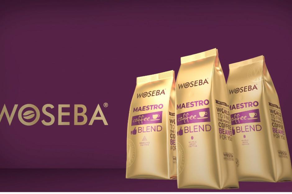 Nowa kampania Woseby - Maestro Nowe Natchnienie