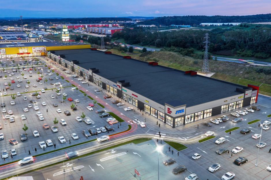 Carrefour przedłuża umowę na 8,3 tys. mkw. w Morskim Parku Handlowym