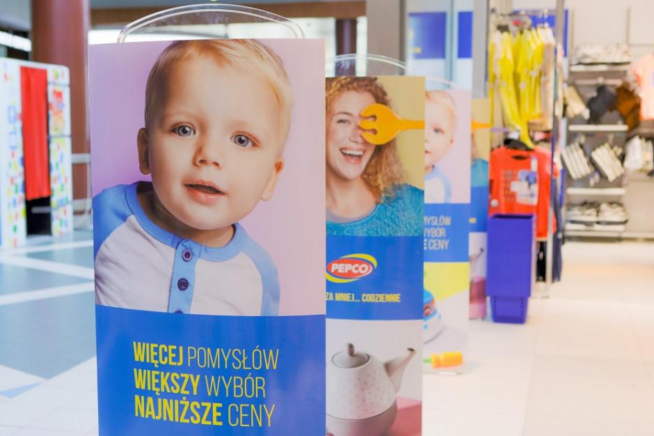Pepco otwiera pierwszy sklep w Hiszpanii. Do września planuje kolejnych 10