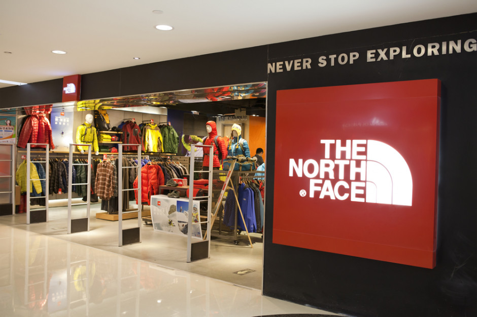 The North Face startuje z platformą recommerce