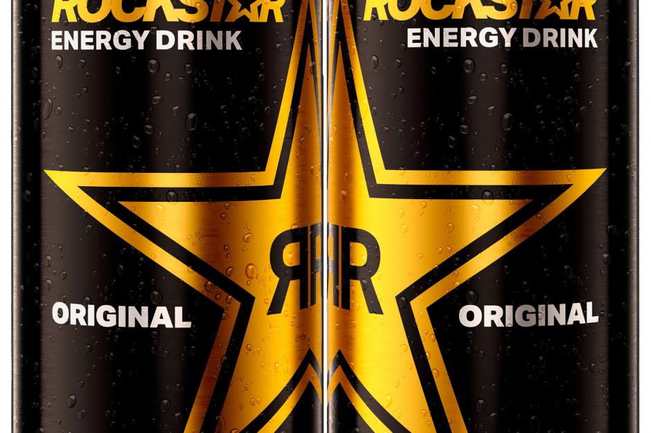 Rockstar Energy Drink z nową globalną strategią