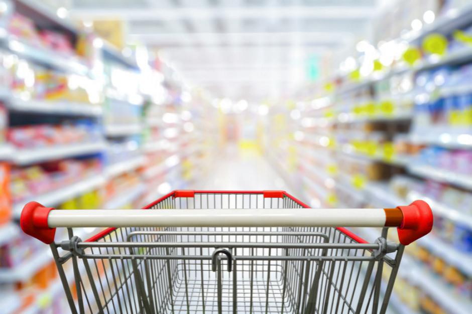Handel detaliczny wśród 10 branż, w których zawieszono najwięcej firm