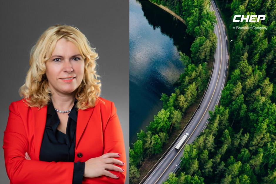 CHEP Polska: Wspieramy optymalizację firm w kilku obszarach