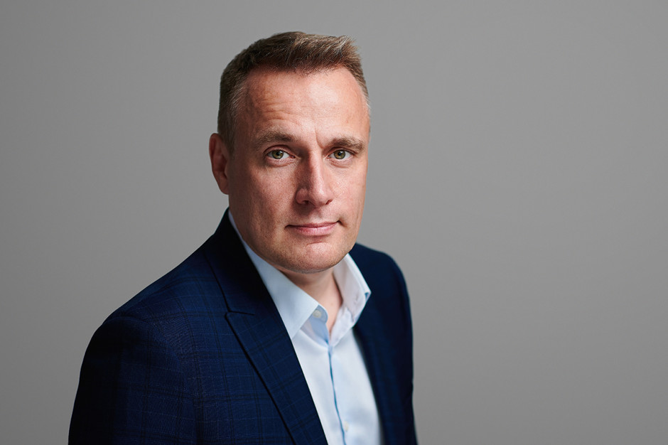 Nowy dyrektor ds. sprzedaży w DHL Parcel
