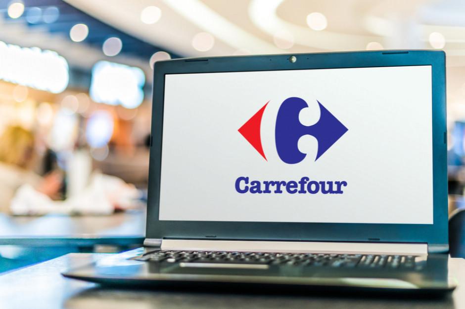 Dwa sklepy Tesco  zmienią się w Carrefour