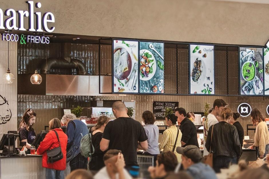 Sieć Charlie Food & Friends otworzy lokal w katowickim Supersamie