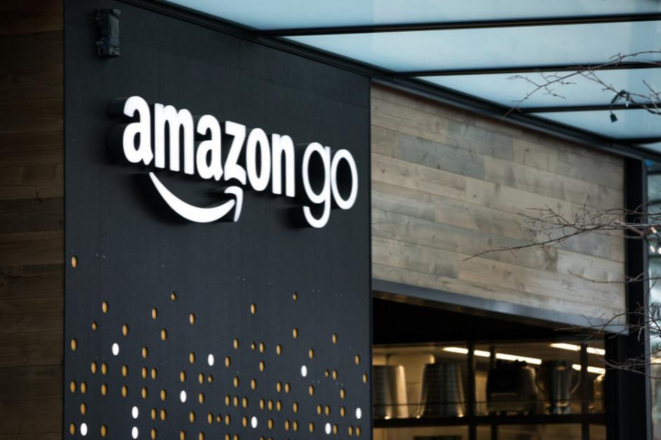 Technologia Amazon Go wchodzi do spożywczaków giganta e-commerce