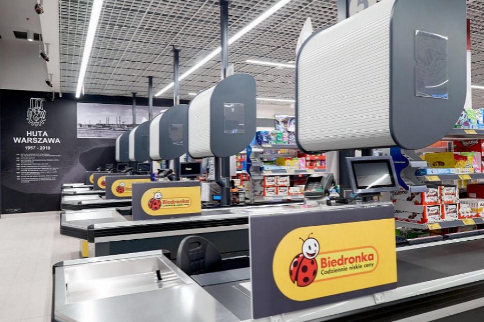 Euromonitor: Aplikacja pomoże Biedronce poznać preferencje konsumentów