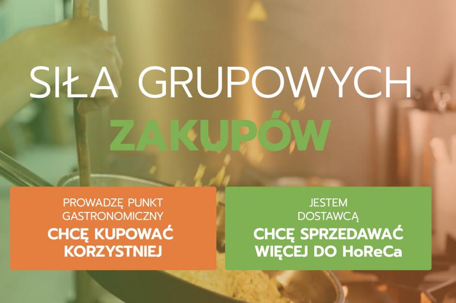 Foodbuy.pl chce robić zakupy restauracjom