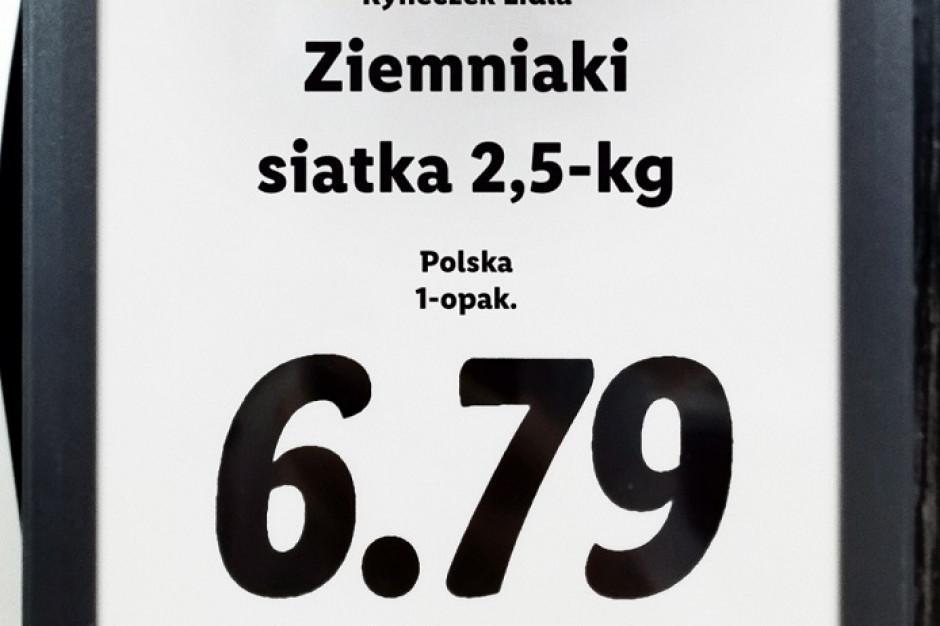 Lidl Polska wprowadza elektroniczne cenówki