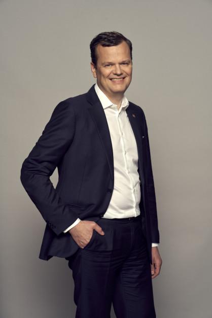 Ewald Raben, CEO Grupy Raben